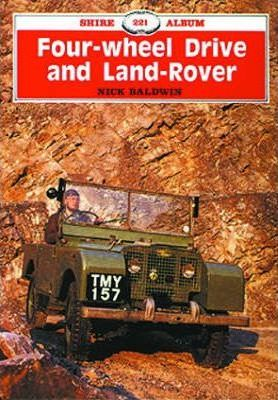 Four-Wheel Drive and Land-Rover