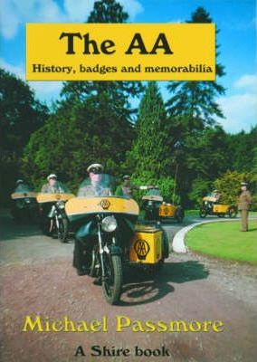 The AA, History, Badges and Memorabilia