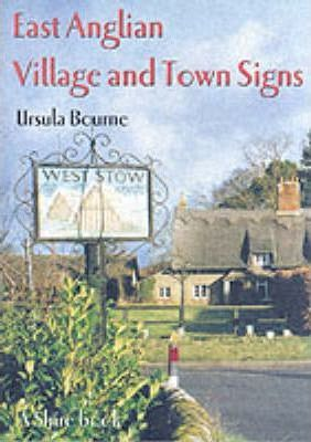 East Anglian Village and Town Signs