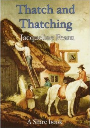 Thatch and Thatching