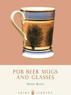 Pub Beer Mugs and Glasses