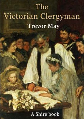 The Victorian Clergyman