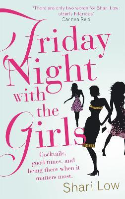 Friday Night With The Girls