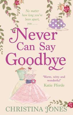Never Can Say Goodbye
