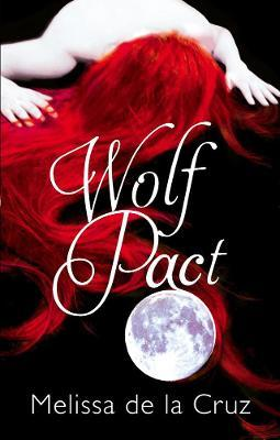 Wolf Pact: A Wolf Pact Novel