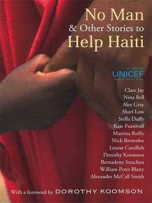 No Man and Other Stories to Help Haiti
