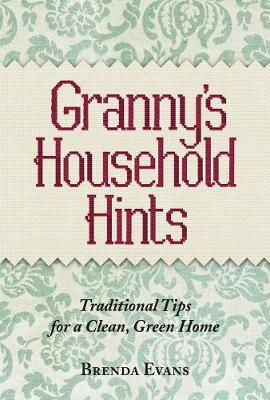 Granny's Household Hints