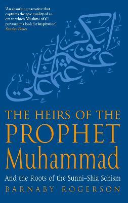 The Heirs of the Prophet Muhammad