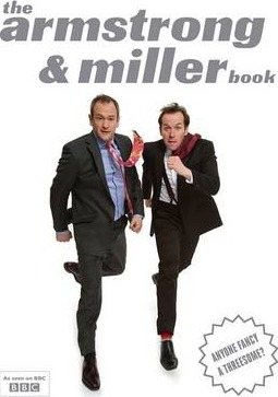 The Armstrong And Miller Book