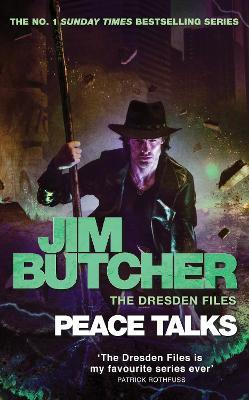 Untitled Dresden Files 16