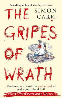 The Gripes of Wrath