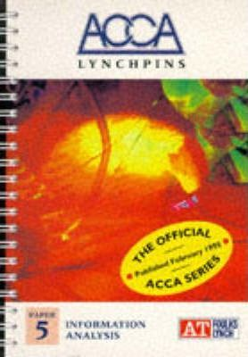 ACCA Lynchpins: Information Analysis Paper 5