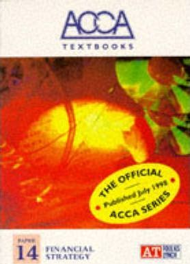 ACCA Textbook: Financial Strategy Paper 14