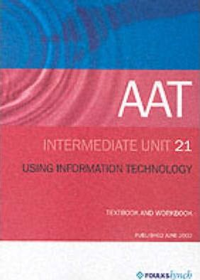 AAT NVQ: Unit 23