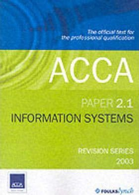 Acca Information Systems 2.1
