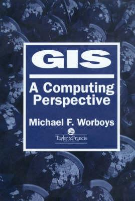Gis A Computing Perspective Cl