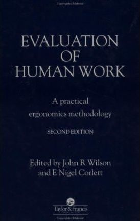 Evaluation of Human Work