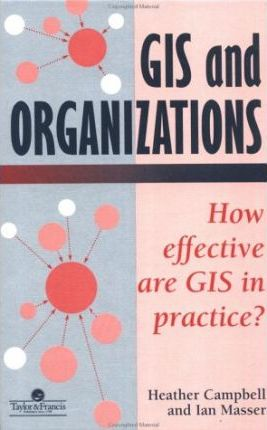 GIS and Organisations