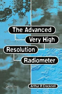 The Advanced Very High Resolution Radiometer, AVHRR