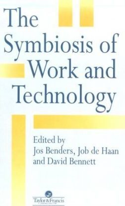 The Symbiosis of Work and Technology