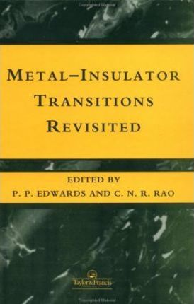 Metal Insulator Transitions Revisited