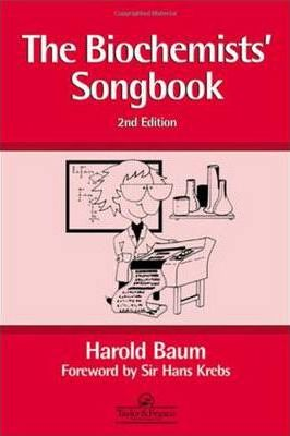 The Biochemists' Song Book