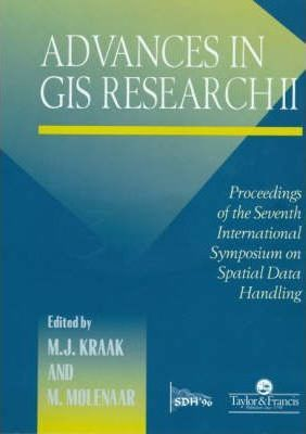Advances in GIS Research II