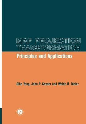 Map Projection Transformation