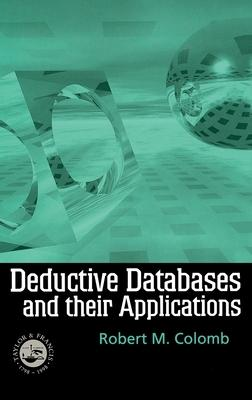 Deductive Databases and Their Applications