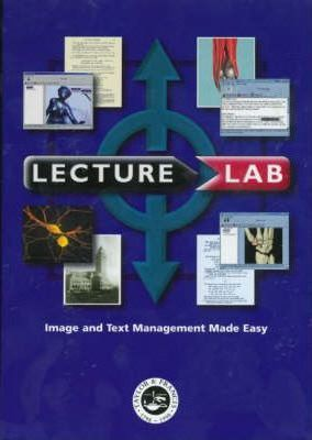 Lecture Lab: For PC only