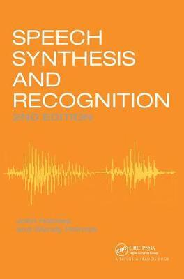 Speech Synthesis and Recognition