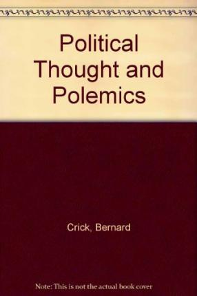 Political Thought and Polemics