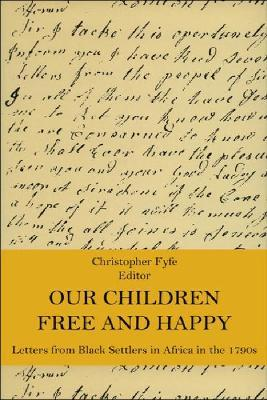 Our Children Free and Happy