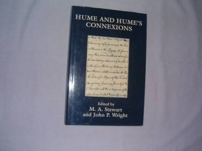 Hume and Hume's Connexions