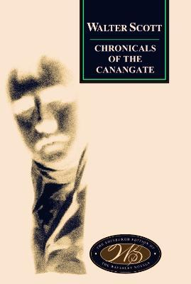 """""""Chronicles of the Canongate"""""""