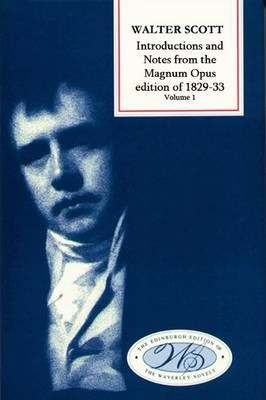Introductions and Notes from the Magnum Opus