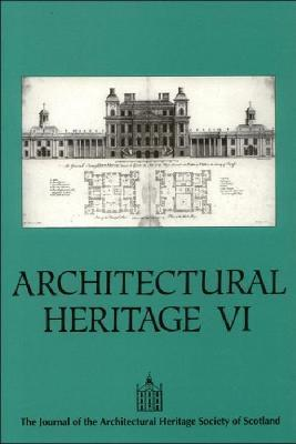 Architectural Heritage: Issue5