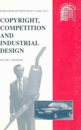 Copyright, Design and Patents