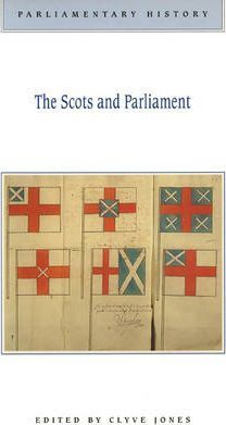 The Scots and Parliament