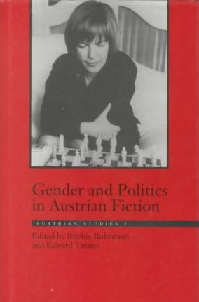 Gender and Politics in Austrian Fiction
