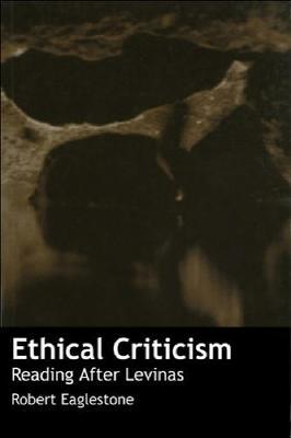 Ethical Criticism