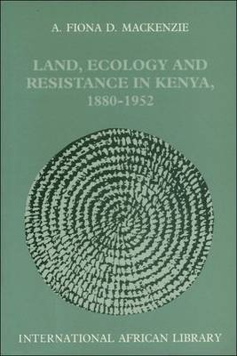 Land, Ecology and Resistance in Kenya