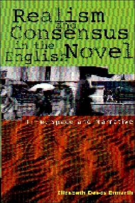 Realism and Consensus in the English Novel