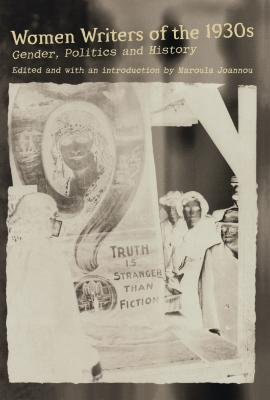 Women Writers of the 1930s