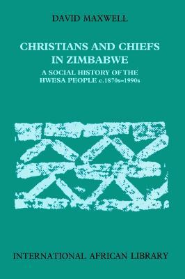 Christians and Chiefs in Zimbabwe