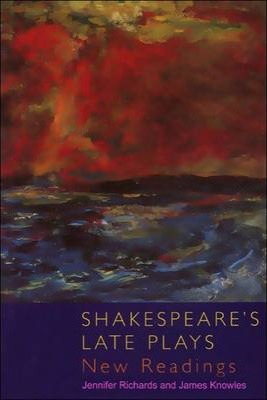 Shakespeare's Late Plays
