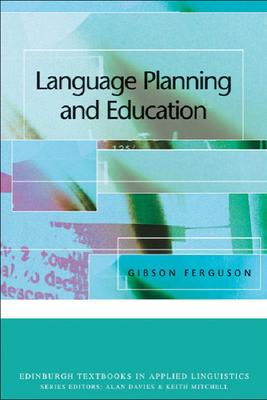 Language Planning in Education