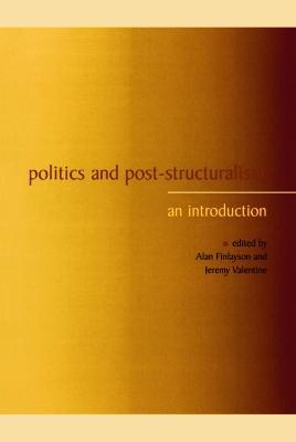 Politics and Post-structuralism