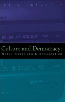 Culture and Democracy