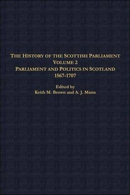 The History of the Scottish Parliament